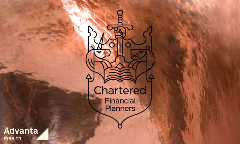 chartered-financial-planners award logo