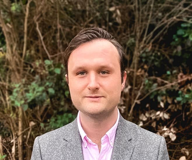 Chris Hughes - Chartered Financial Planner