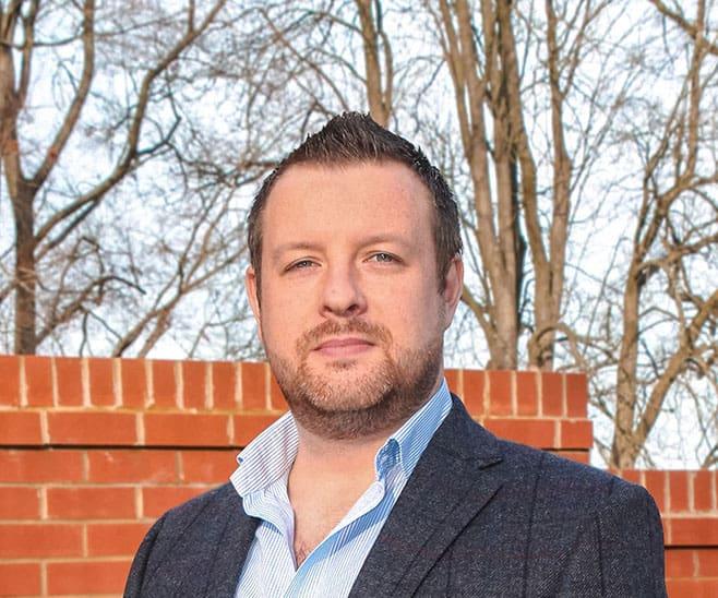 Chris Sullivan - Chartered Financial Planner