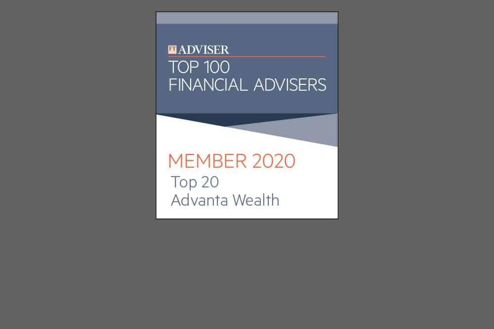 FTAdvisers Top 100