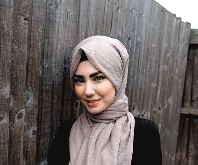 Faryal Fatimi Business Manager