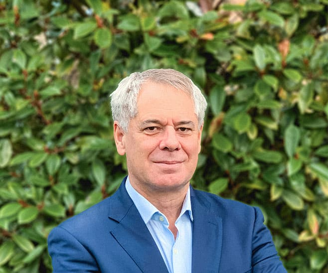 Iain Valentine - Independent Financial Adviser