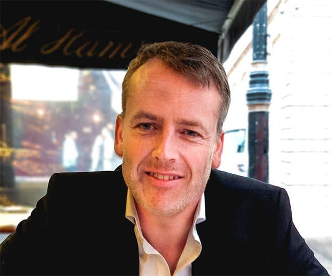 Matt Strickland - Chartered Financial Planner