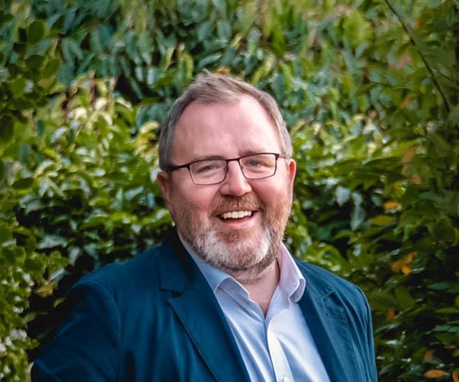 Chris Feeney Chartered Financial Planner