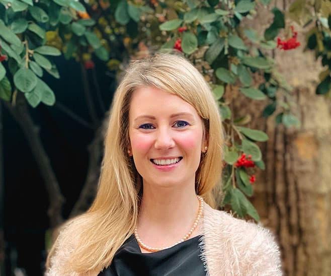 Gillian Piggot Chartered Financial Planner