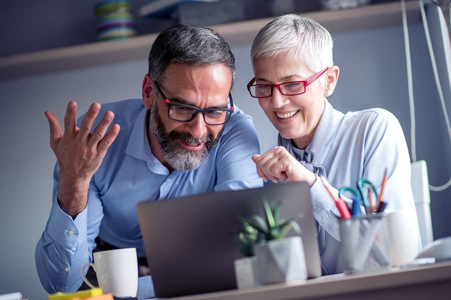 Pension tips for retirement